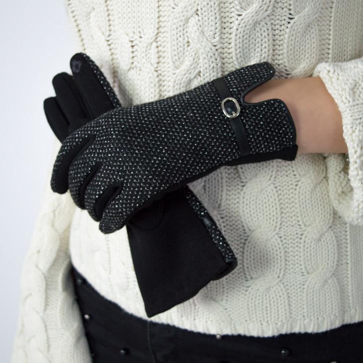 Smart touch-перчатки