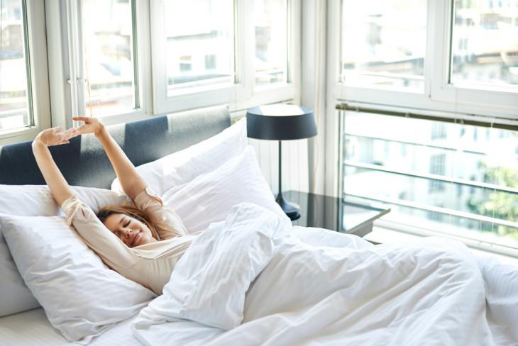 Сон для иммунитета