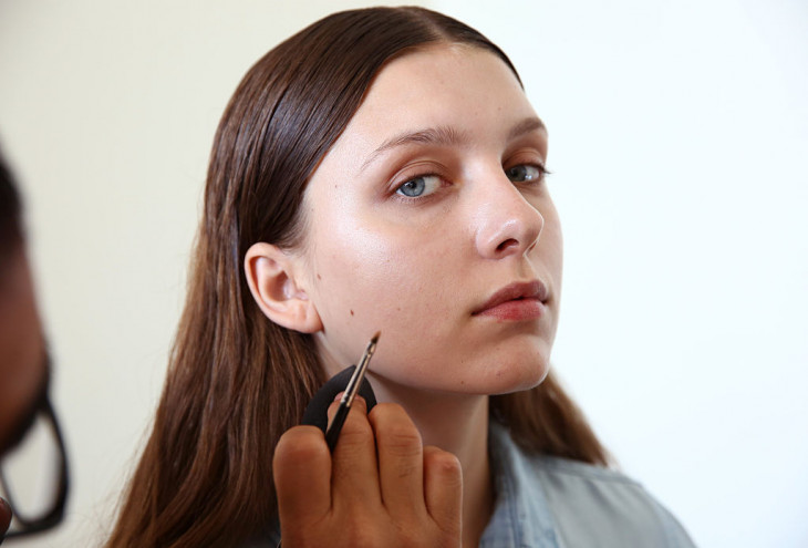как правильно наносить макияж 1