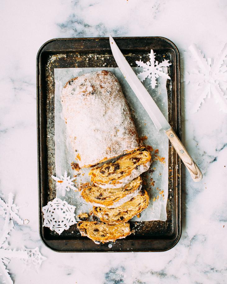 рождественские блюда 1