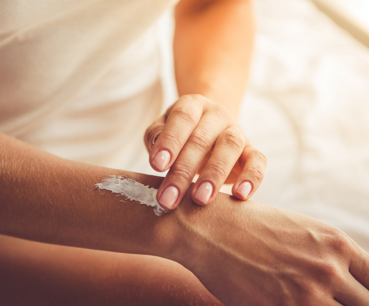 Уход за руками: как защитить кожу от обветривания