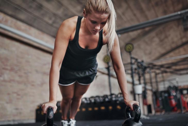 Тренировка после перерыва: 5 правил возвращения в фитнес