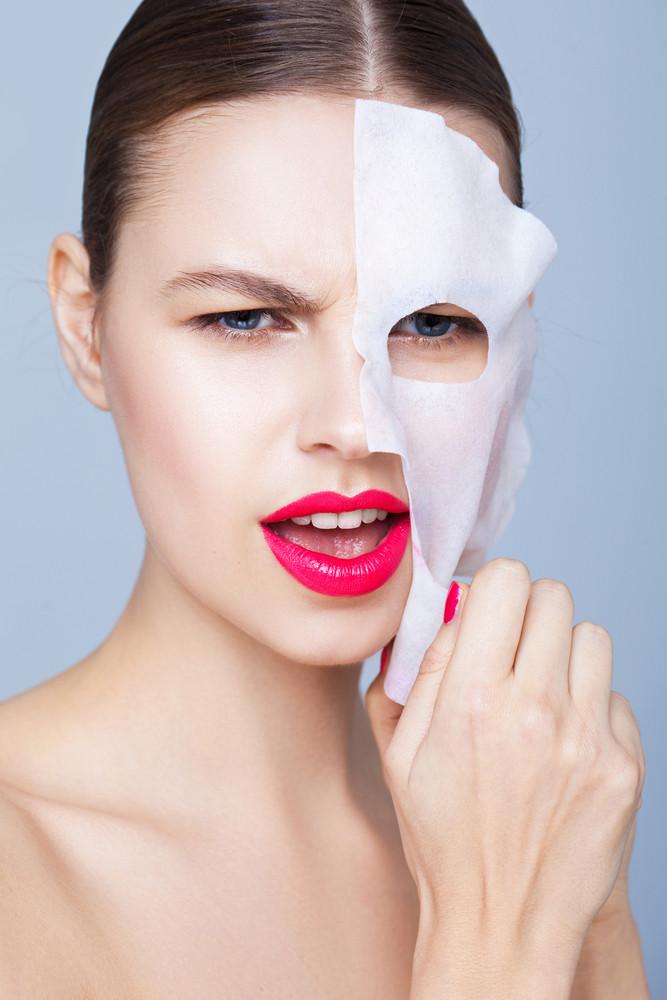 уход за кожей маски
