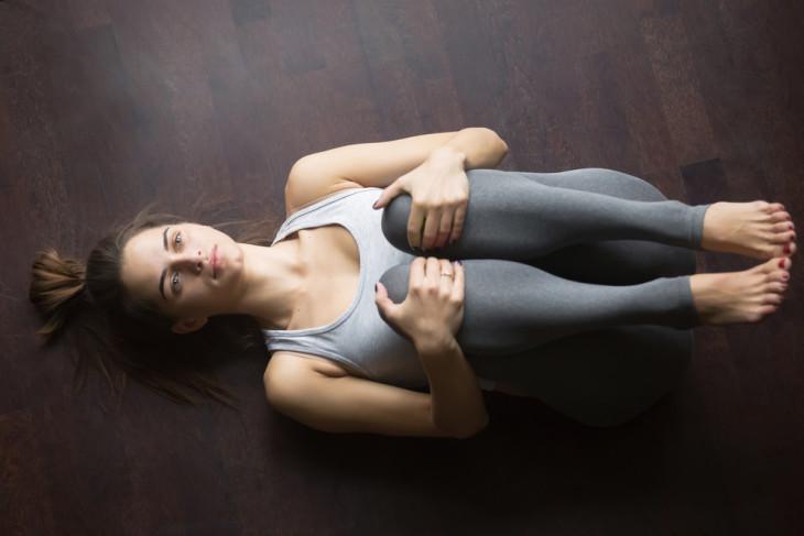 гимнастика для спины 1