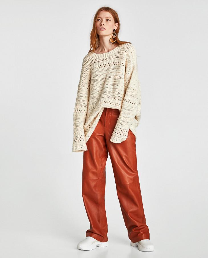 свитера женские