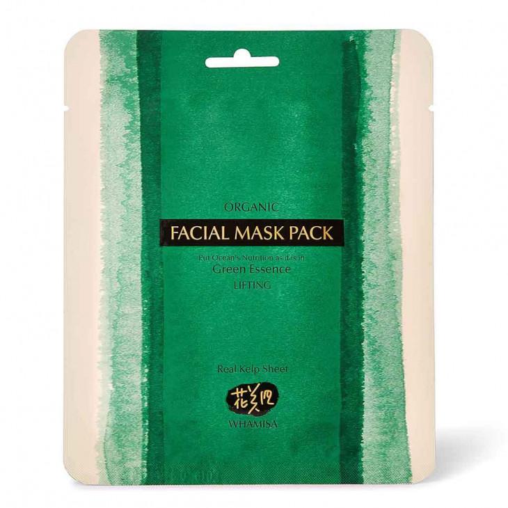 лучшие тканевые маски