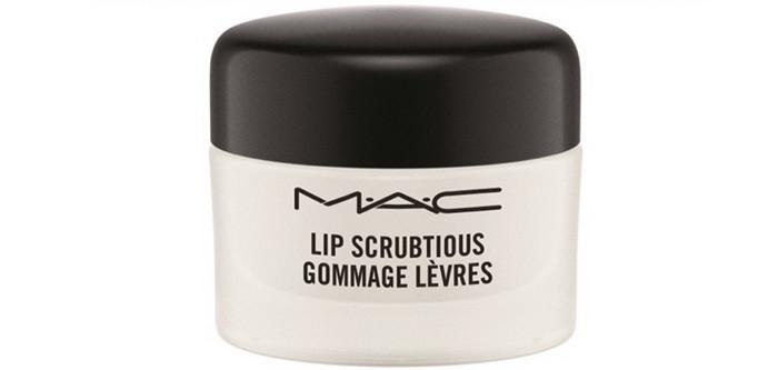 Сахарный гоммаж для губ Lip Scrubtious от M.A.C