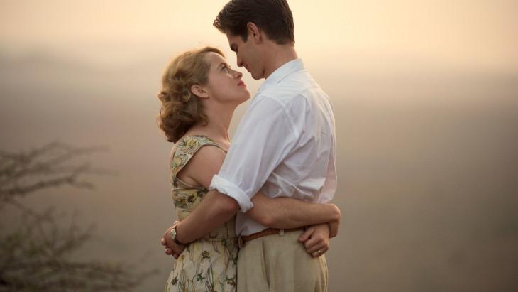 фильм о любви дыши