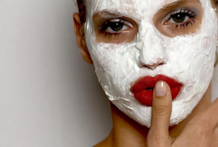 кокосовое масло для лица маски