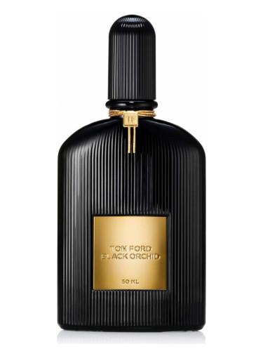 Black Orchid от Tom Ford