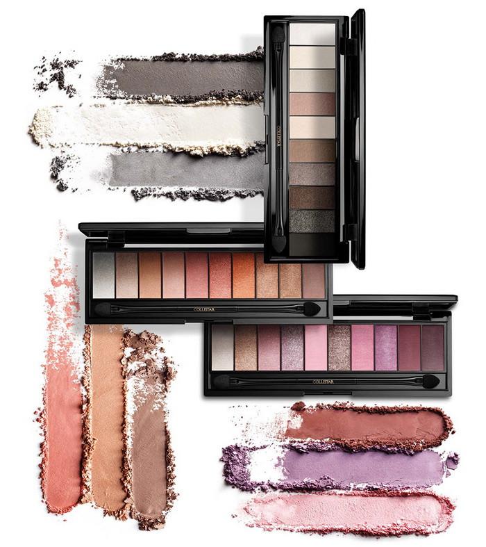 Collistar Libera Makeup Collection Spring Summer 2018