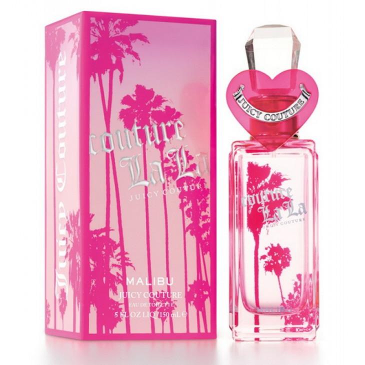 весенний парфюм