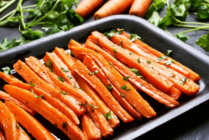 морковь полезные свойтсва