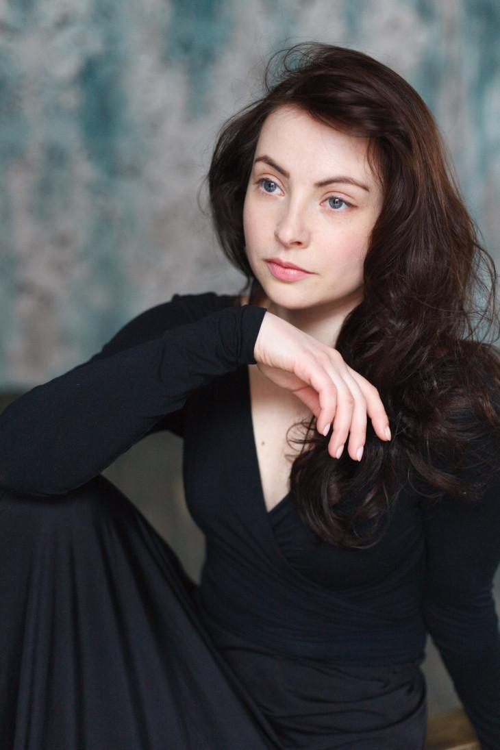 Валерия Ходос макияж