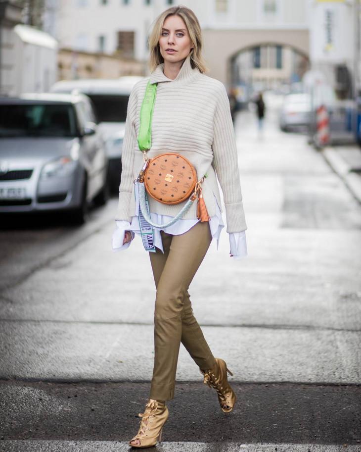 модные свитера 2018 3