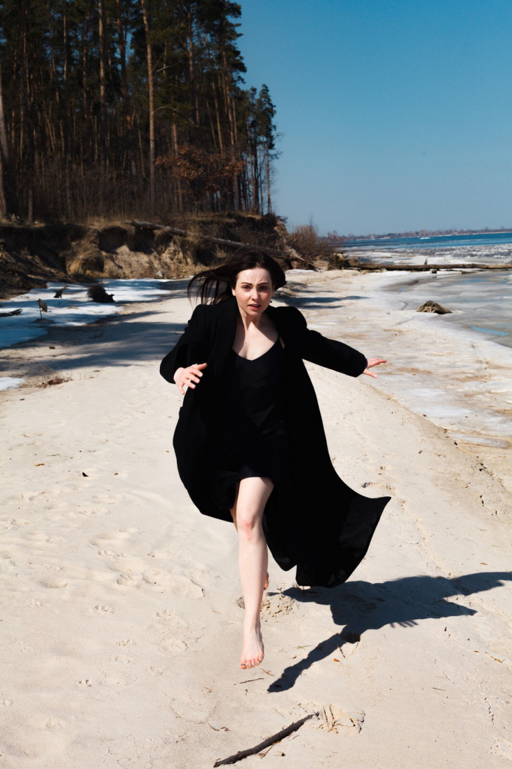 Валерия Ходос украинка
