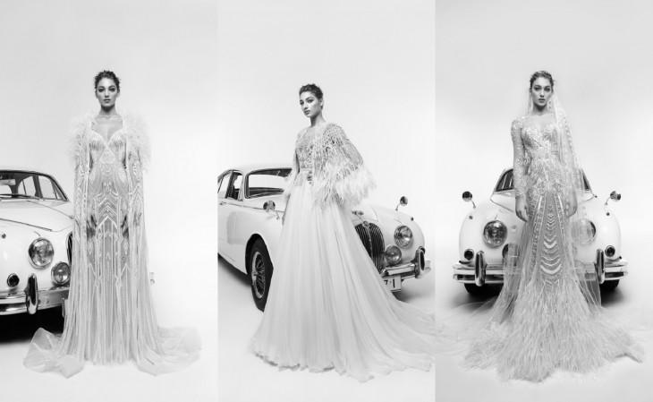 свадебная мода