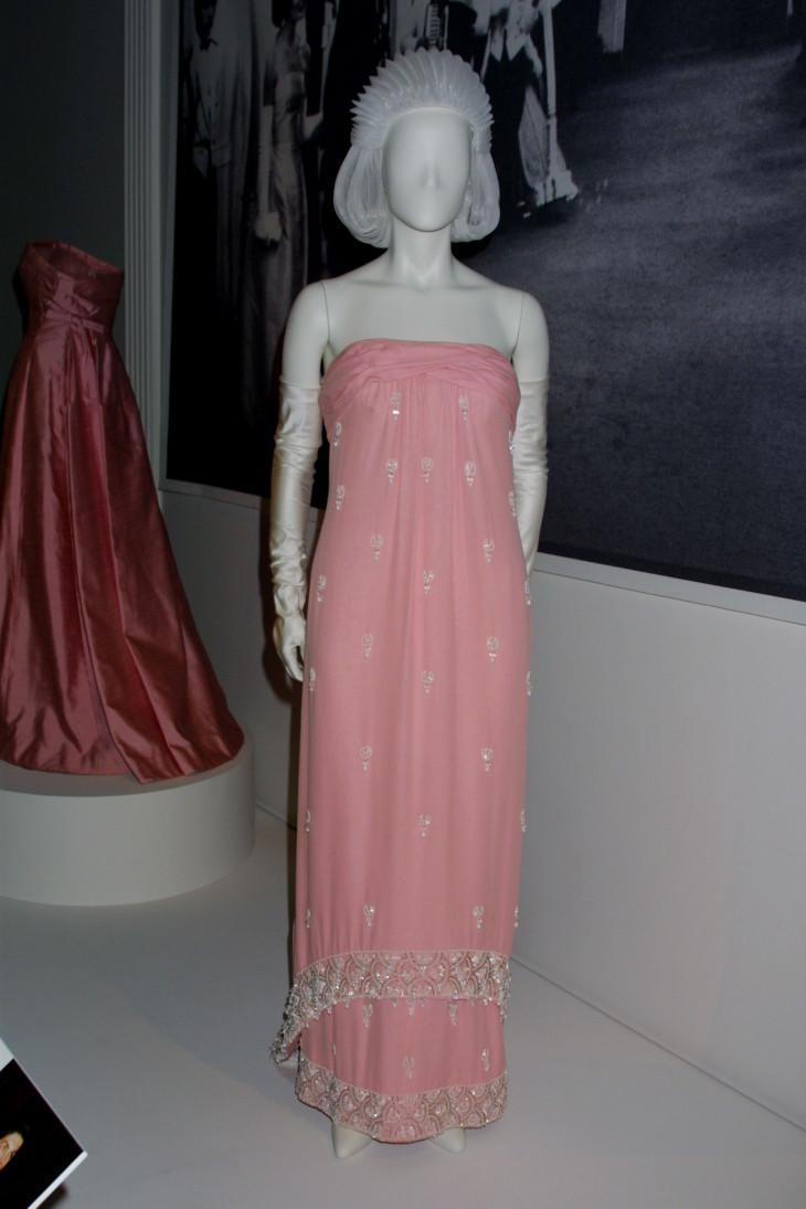 платья Жаклин Кеннеди от Givenchy
