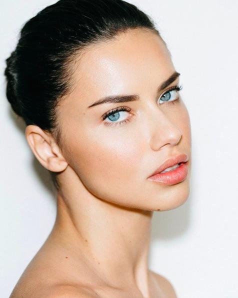 Секреты макияжа: румяна при простуде