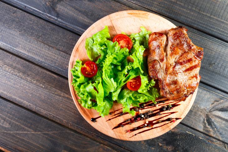 Влияние питания на состояние больного