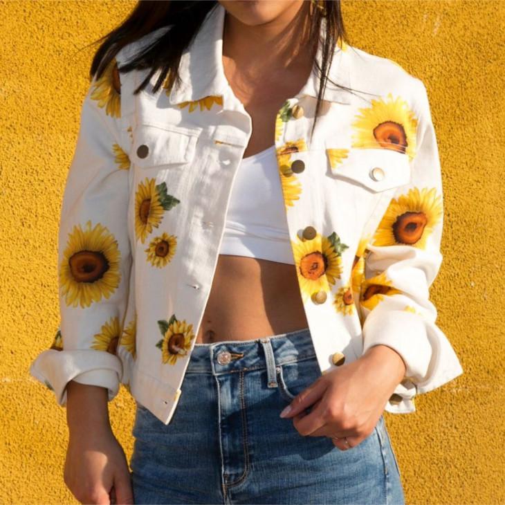 как одеваться модно весна 2018 5