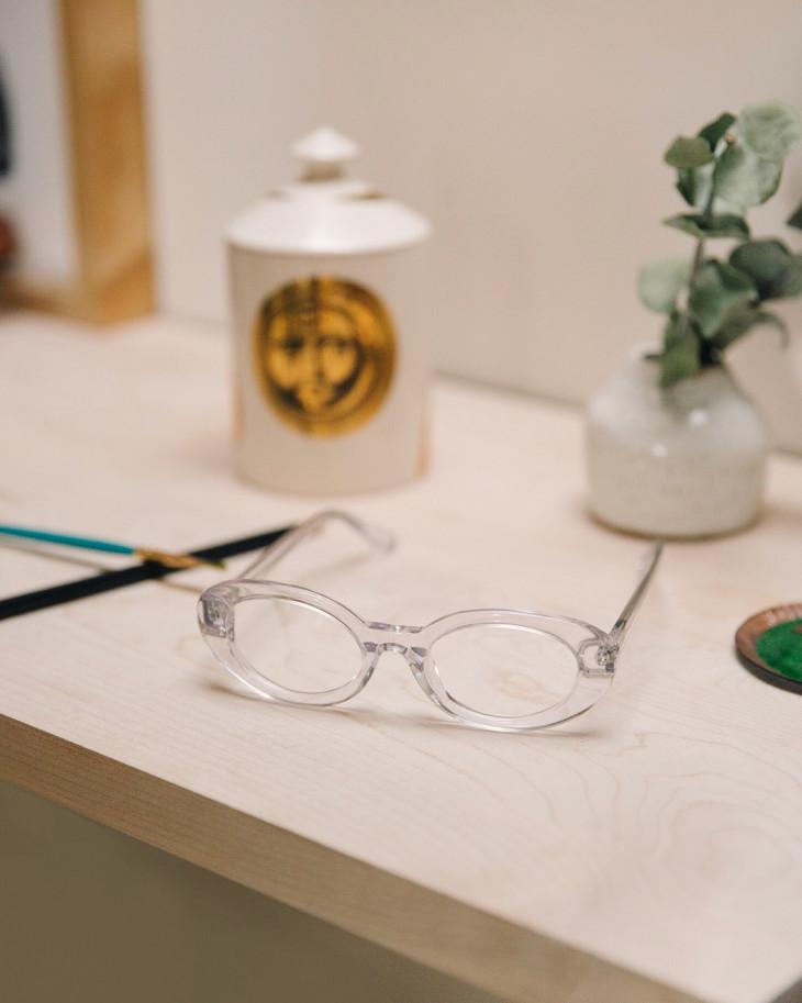 модные аксессуары очки имиджевые