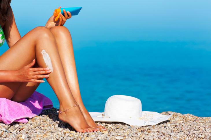 как выбрать солнцезащитный крем 1