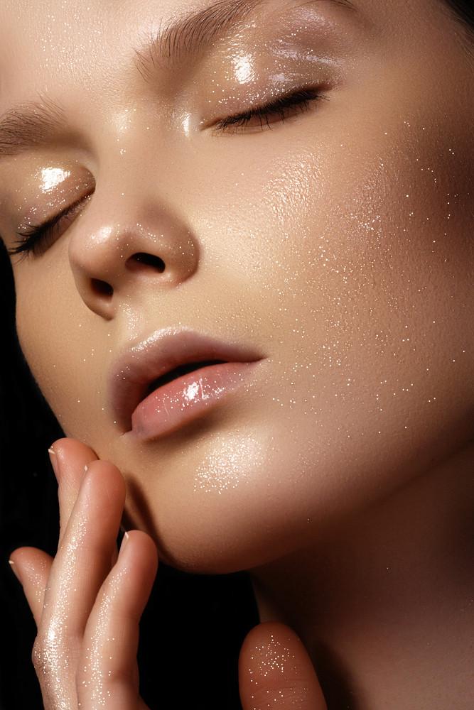 макияж косметический вазелин