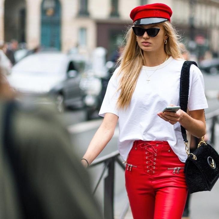 как одеваться модно весна 2018 1