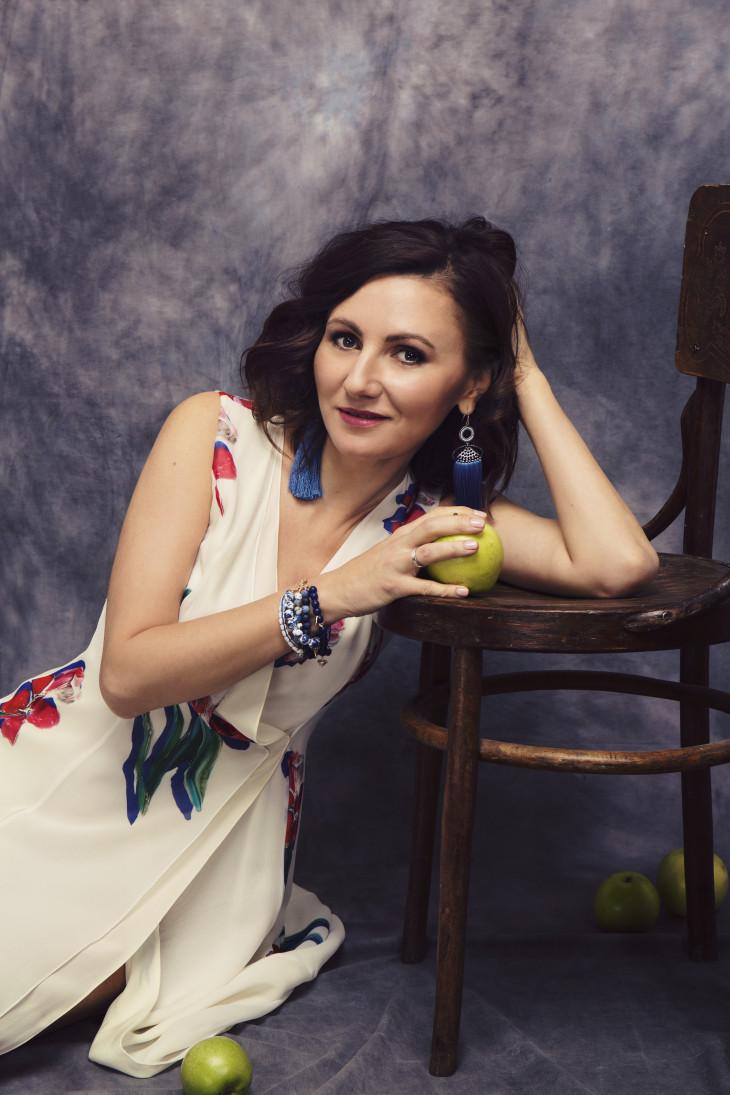 Инна Катюшенко