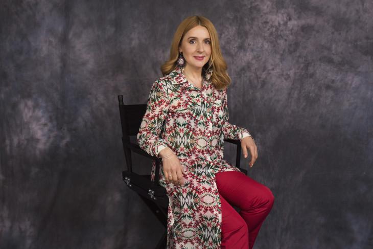 Наталья Невядомская