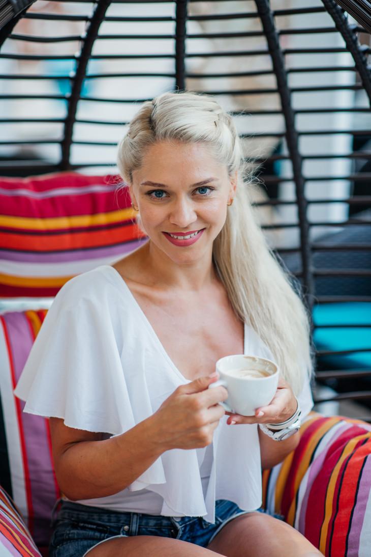 Лора Филиппова - диетолог