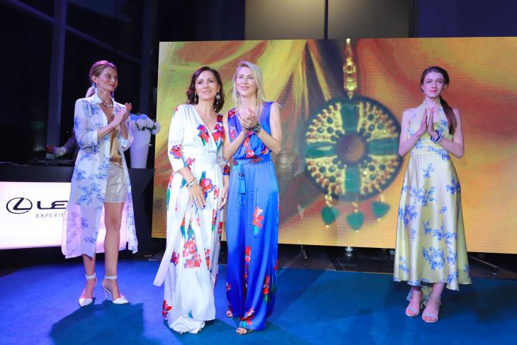 Инна Катющенко и Елена Подтопта