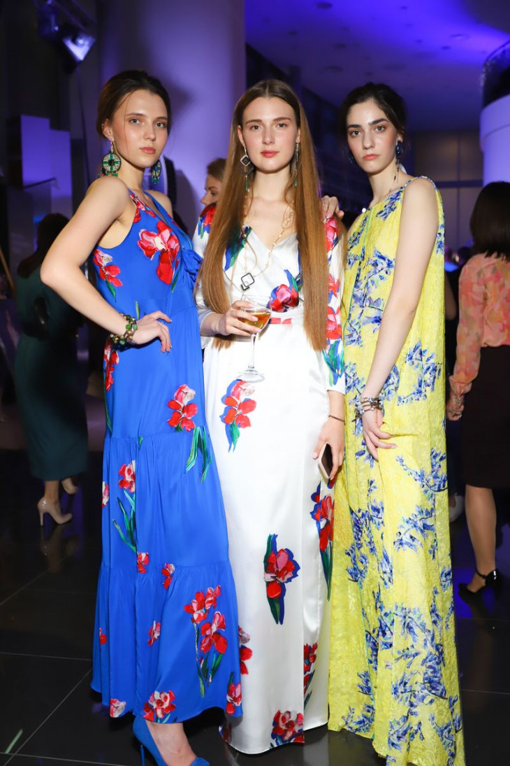 Couture de Fleur