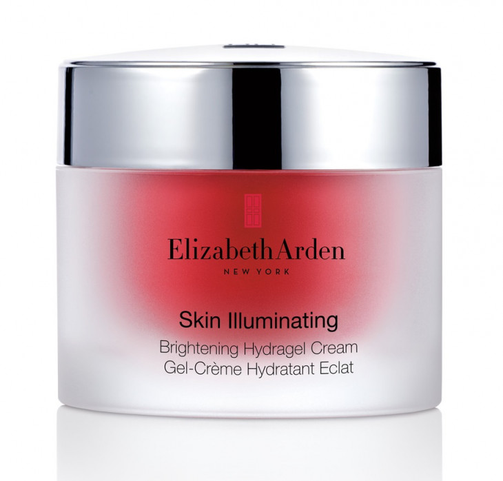 Гидрогель-крем Skin Illuminating Brightening Hydragel Cream от Elizabeth Arden