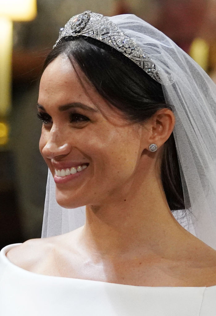 меган маркл - свадьба