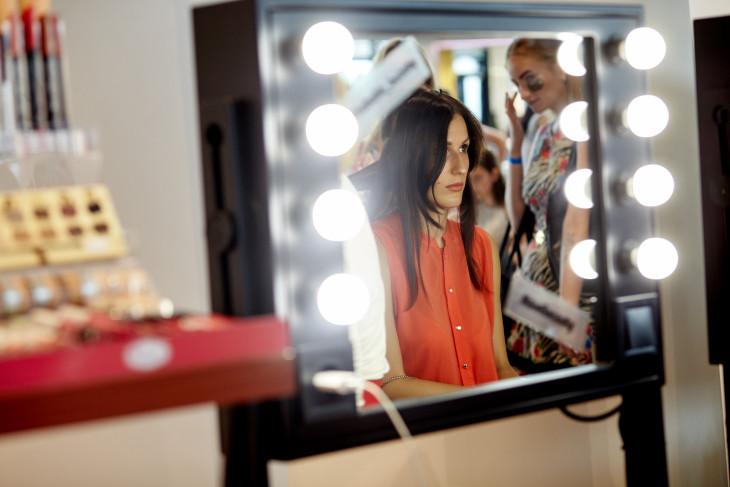 Девичник Beauty Day от Beauty.ua 10