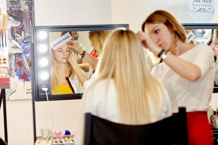 Девичник Beauty Day от Beauty.ua 8