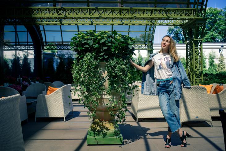 Ольга Боднар - главный редактор Beauty.ua