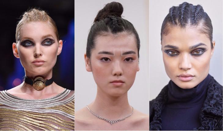 модные прически лето 2018 косы