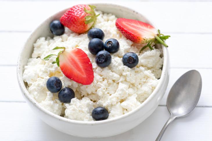блюдо для идеального завтрака