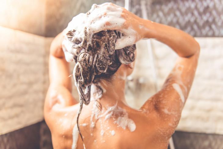 безсульфатные шампуни