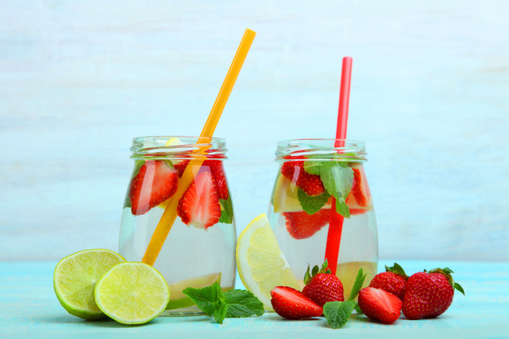 летние продукты для похудения 2