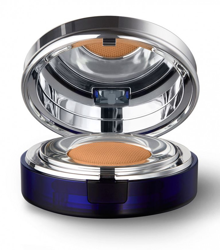 Тональный кушн Skin Caviar Essence-in-Foundation от La Prairie