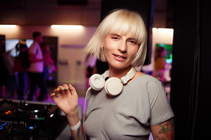 Катя Заубер