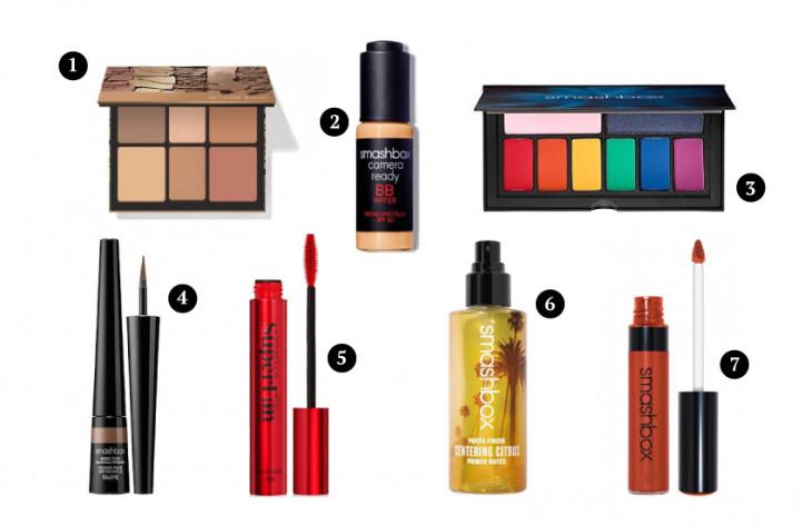 Как сделать модный макияж глаз