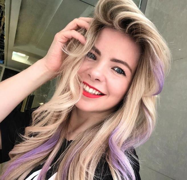 Ангелина Комарова