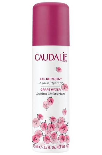 Виноградная вода, Caudalie