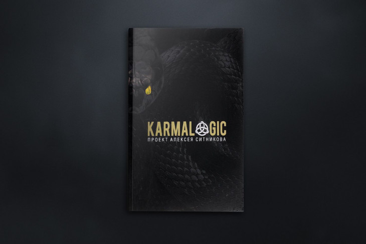KARMALOGIC, Проект А.Ситникова