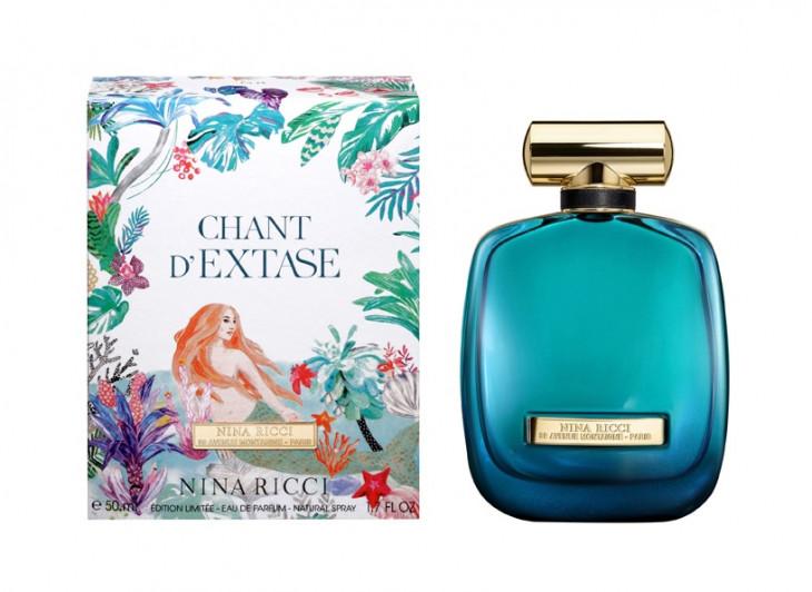 парфюм на лето